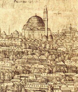 kültüristanbul: Kanuni Döneminde Bir Seyyah-Ressam: Melchior Lorck...