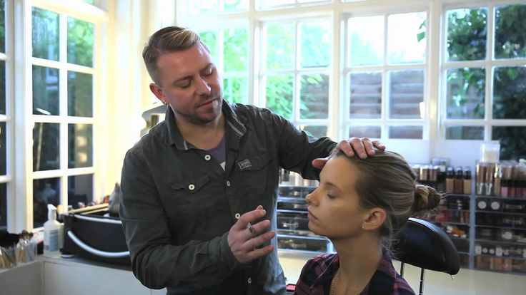 HOW TO USE BRONZER WITH WAYNE GOSS AND RUTH CRILLY