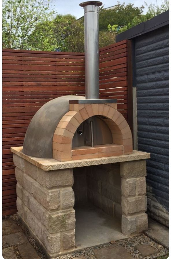 Pin By Marco Merino On Barbecue And Pizza Ovens Brick Pizza Oven Pizza Oven Outdoor Kitchen Diy Pizza Oven