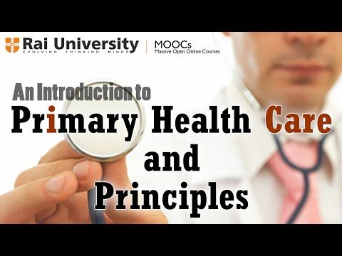 Primary health care (PHC) is the frontline of the health care system. It provides the essential first point of community contact in our efforts to try to kee...