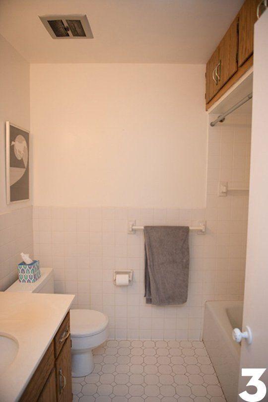 Image Gallery Website The Budget For Karin u Jeff us Bathroom Renovation u Renovation Diary