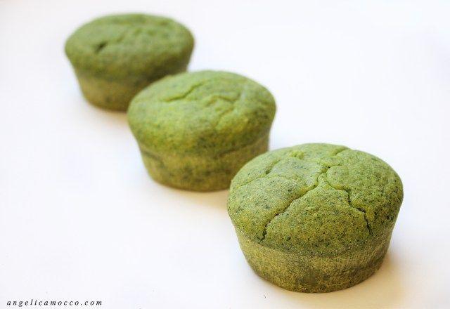 tortini agli spinaci vegan e senza glutine