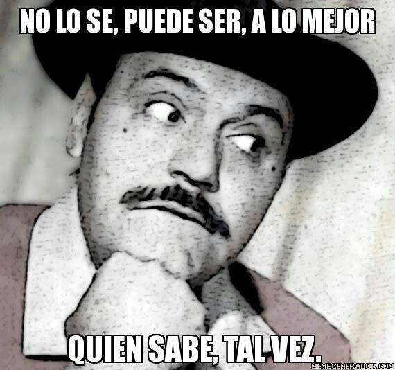 #Capulina #meme