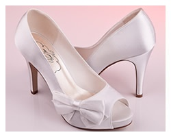 Claudine - 8cm heel