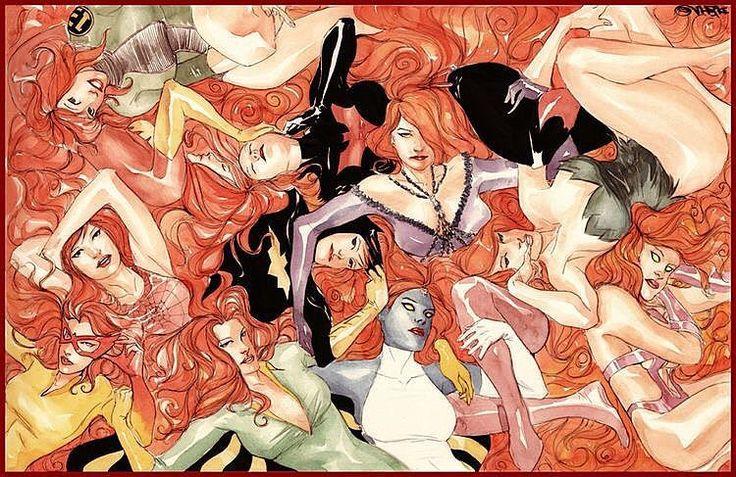 My favorite color Red But Jean is missing   @duss005   Download at nomoremutants-com.tumblr.com   #marvelcomics #Comics #marvel #comicbooks #avengers #captainamericacivilwar #xmen #xmenapocalypse  #captainamerica #ironman #thor #hulk #ironfist #spiderman #inhumans #civilwar #lukecage #infinitygauntlet #Logan #X23 #guardiansofthegalaxy #deadpool #wolverine #drstrange #infinitywar #thanos #gotg #RocketRaccoon #groot #nomoreinhumans http://ift.tt/2g82s8f