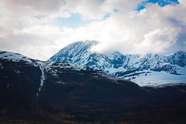 #NorthNorway #Norway #Nofilter