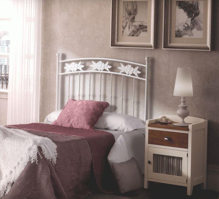 Te damos inspiraci n para decoraci n vintage en tu for Dormitorio vintage moderno