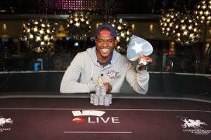 Full Tilt Poker Tour Ambassador Martins Adeniya Wins First UKIPT PLO Title | MindSports
