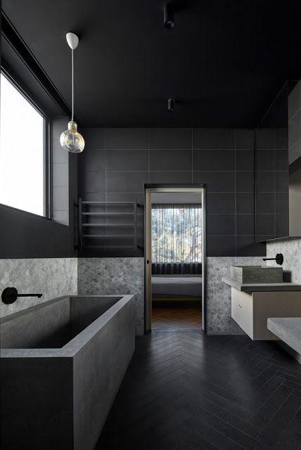 дневник дизайнера: Обновленный интерьер дома в Мельбурне и легкая ностальгия 60-х