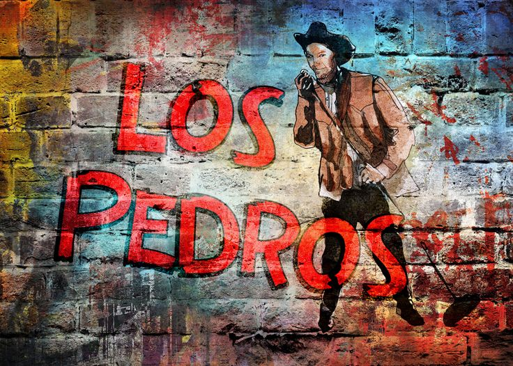 Los Pedros.