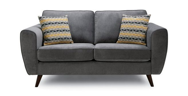 Koby 2 Seater Sofa Plaza Dfs Sofas For Small Spaces 2 Seater Sofa Seater Sofa