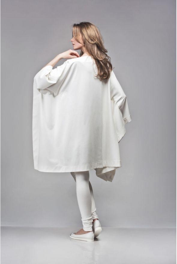 NON193-hosszu-kopenyruha NON+ SS15 ♥ Photo by Dalocska #nonplusz #fashion