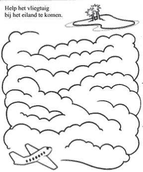 Werkbladen Over Vliegtuigen Google Zoeken Op Reis