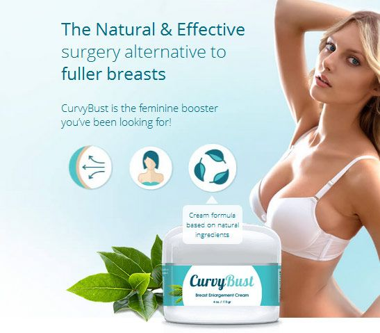 Curvy Bust is a breast enlargement cream that will help you boost the size and flexibility of your busts. This effective breast enhancing cream which, when applied it stimulates new cell development in the breas #health #fitness #Beauty