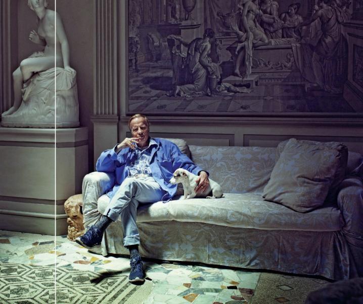 17 best images about zeffirelli on pinterest home for Franco casa piani di betz