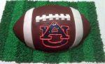 Auburn Football Cake