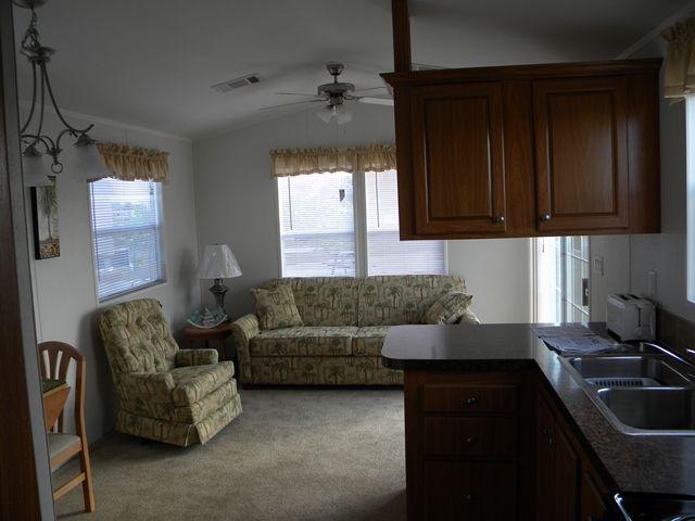 Park model homes in florida for sale