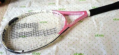 """Prince Air O Maria Lite Ti Tennis Racquet - 4 1/8"""" Grip"""