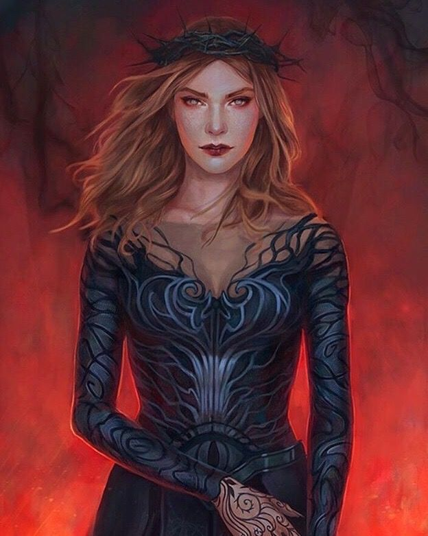 Feyre By Surimy On Deviantart Sarah J Maas A Court Of Mist And