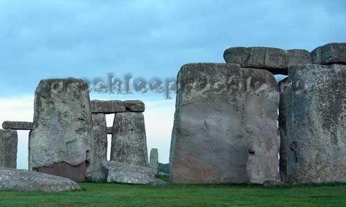 Как строили Стоунхендж (Stonehenge) - Мастерок.жж.рф