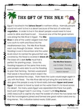 hands along the nile essay Ap world history essay mesopotamia and the nile river are very alike but also very different and diverse they both had kings that they respected and below is a free excerpt of ap world essay from anti essays, your source for free research papers on the other hand.