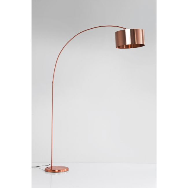 Copperhill Golvlampa | TheHome.se #lampor #lights