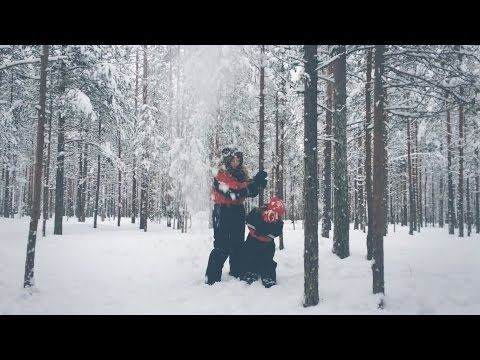 A family visits Finland: Kemi, Ranua and Santa Claus Village in Rovaniemi