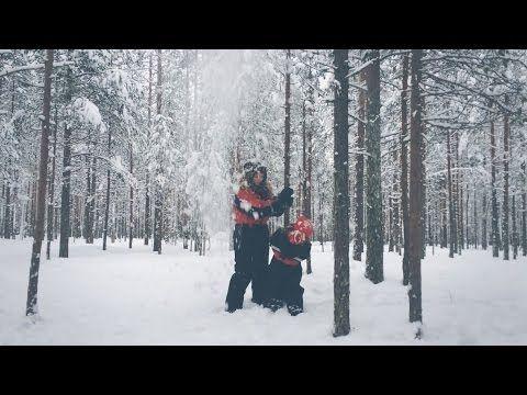 A family visits Finland: Kemi, Ranua and Santa Claus Village in Rovaniemi