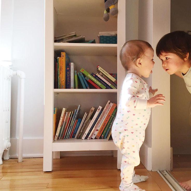 Boo! #latergram #avoir2enfants #melodiepetitesouris #1an #1yearold #17mois #avoir1an #etremaman #babystyle #motherhood #momlife #maman #bebefille #enfant #maternité #clempetitcoquin #avoir3ans #3yearsold #brotherandsister