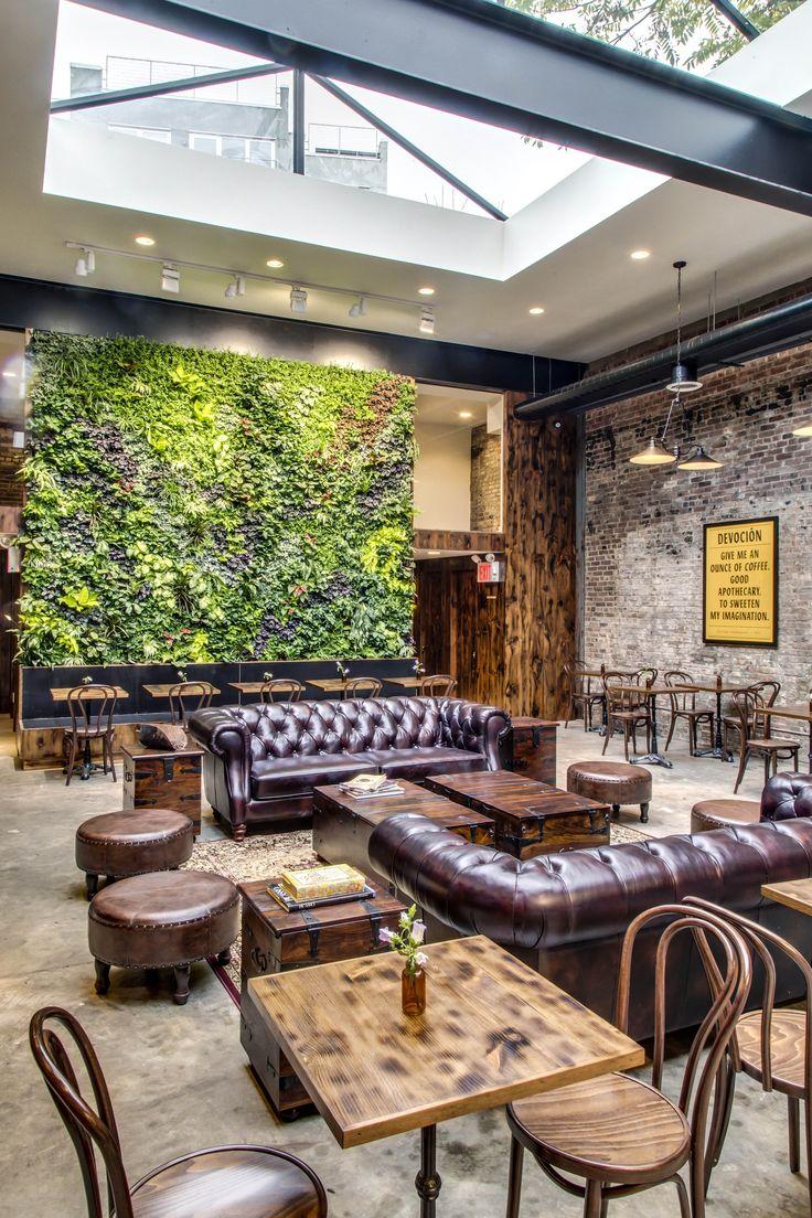 Devoción NYC | meltingbutter.com Coffee Hotspot