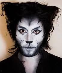 Resultado de imagen de maquillaje gato