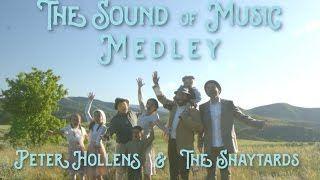 Sound of Music Medley - Peter Hollens feat The ShaytardsSong Cover http://ift.tt/2ja8dVd