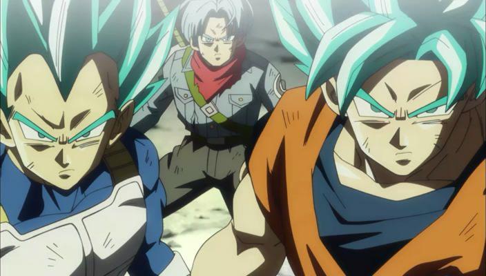 Download – Dragon Ball Super – Episódio 065 – HDTV: https://goo.gl/G68nkR Episódio 65: O Juízo Final? O poder supremo do deus absoluto  #DragonBallSuper #DragonBall