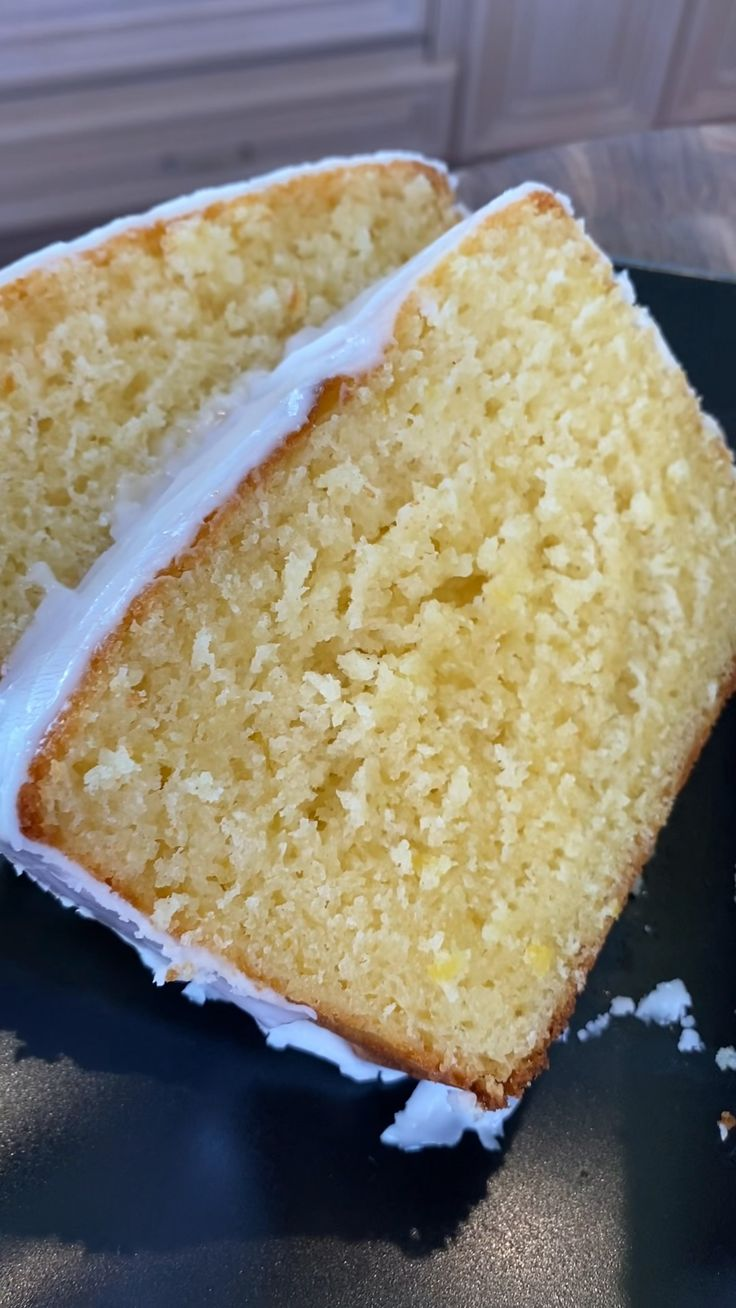 Iced Lemon Loaf An Immersive Guide By Cooking With Shereen