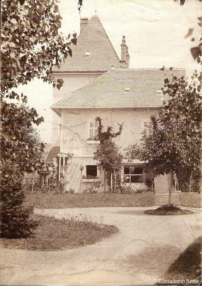 1917 után, Áfonya utca 6.