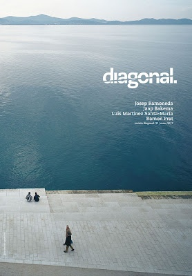 Diagonal magazine | nº31Design Inspiration, Architecture Book, Arquitecture Lovers, Arches Layout, Diagon Magazines, Defiant Editorial, Editorial Style