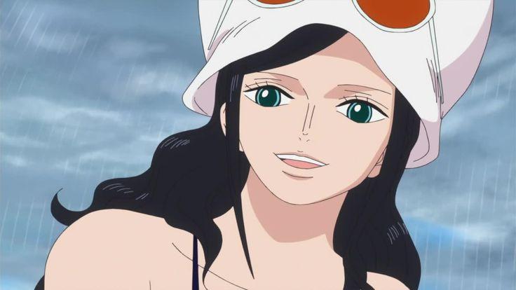 Pin oleh Carolyn Jack di One Piece