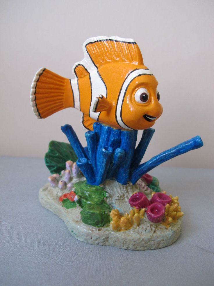 1000 Ideas About Finding Nemo Fish Tank On Pinterest