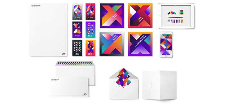 A rebranding project for Adobe Experience Design.
