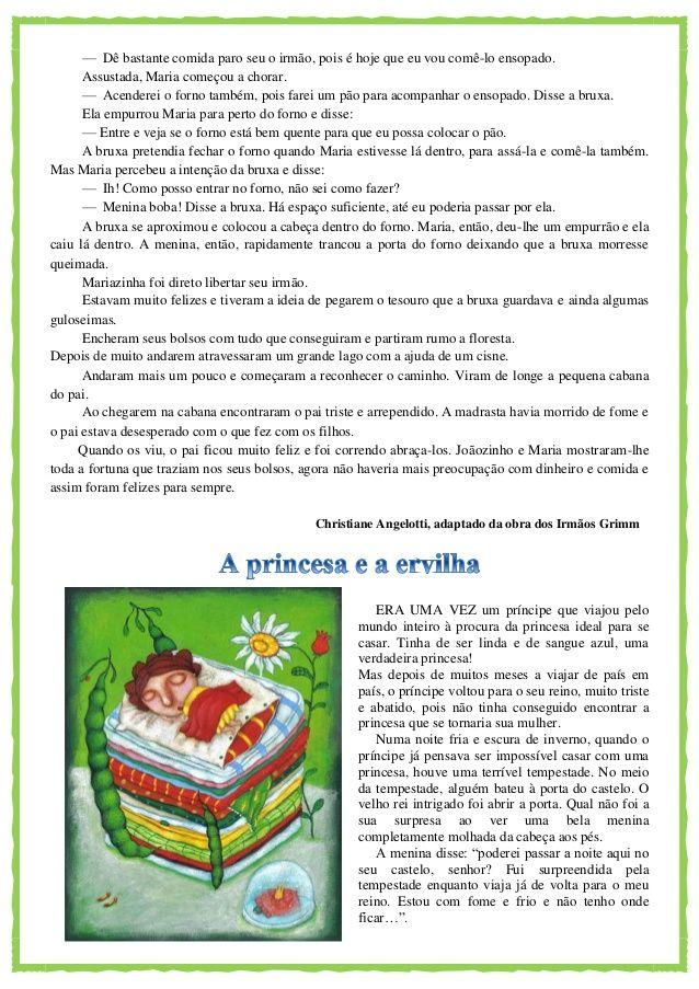 Genero Textual Fabulas E Contos Thoughts