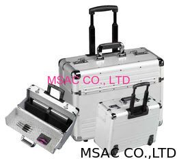 Buy Aluminum Briefcase China at a Cost-Effective Price :-   The ms-aluminumcase.com is a renowned manufacturer of the quality Aluminum Briefcase in China. We offer an extensive range of Aluminum cases, briefcase, watch case, carry case etc.