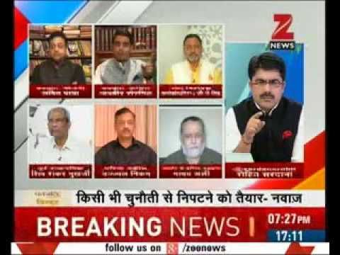 India strongly condemns Kulbhushan Jadhav's sentence – Will Pak take bac...