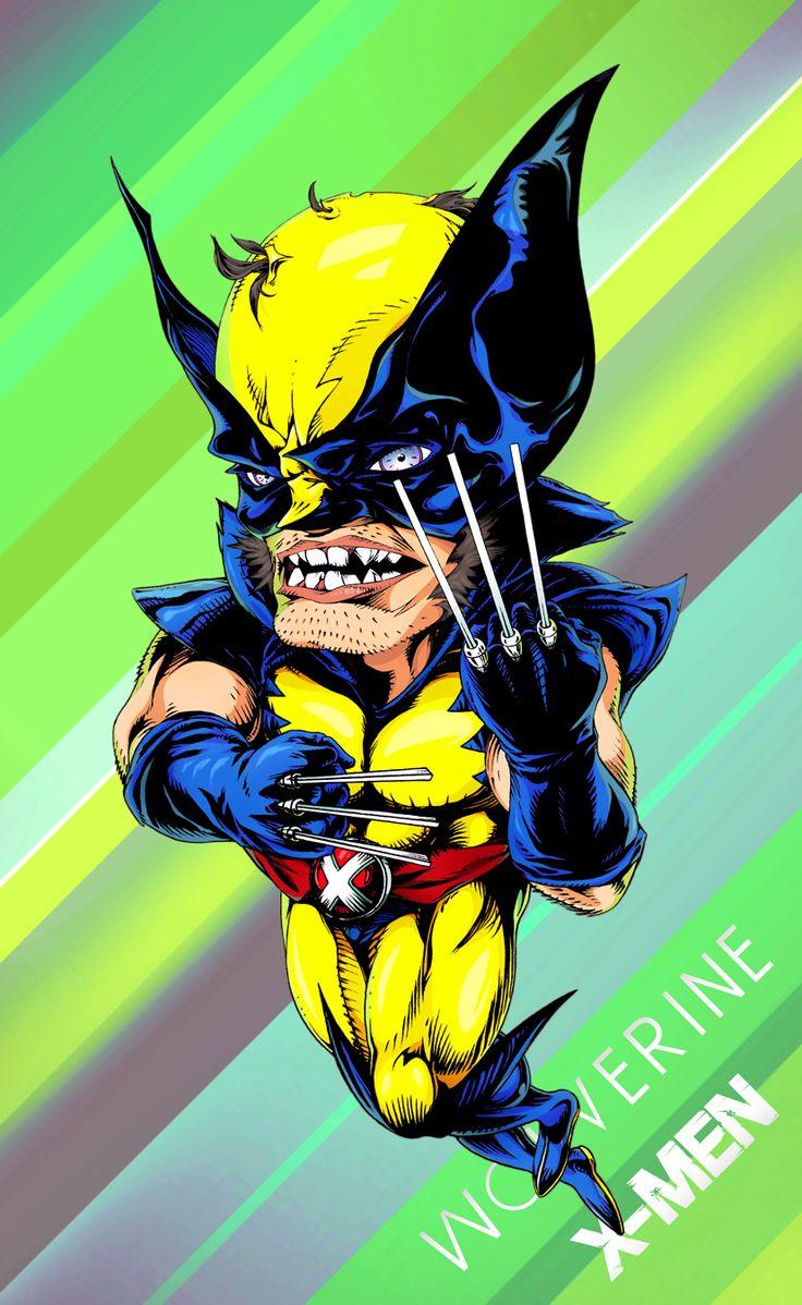 #Wolverine_[MiniGidrocefal]