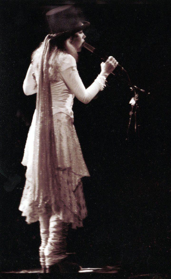 Mirage Tour (1982)
