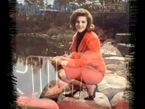 "Peggy March - I Will Follow Him--Loved this song. The disc jockeys always introduced her as ""Little Peggy March"". I named my daughter ""Peggy""...subconscious, maybe..."
