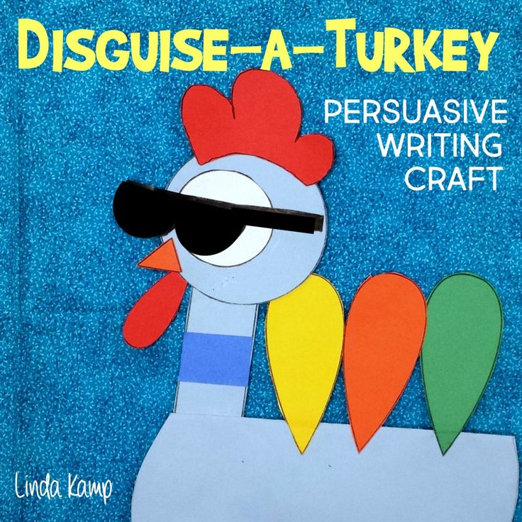 Need fun ideas for your turkey in disguise project? Here's a new twist on disguise a turkey where 1st, 2nd, and 3rd graders help save poor Tom Turkey through persuasive writing and convince their families to eat hot dogs instead of turkey on Thanksgiving! Includes disguise a turkey craft booklet template and activities with bulletin board ideas perfect for first, second, and third grade!