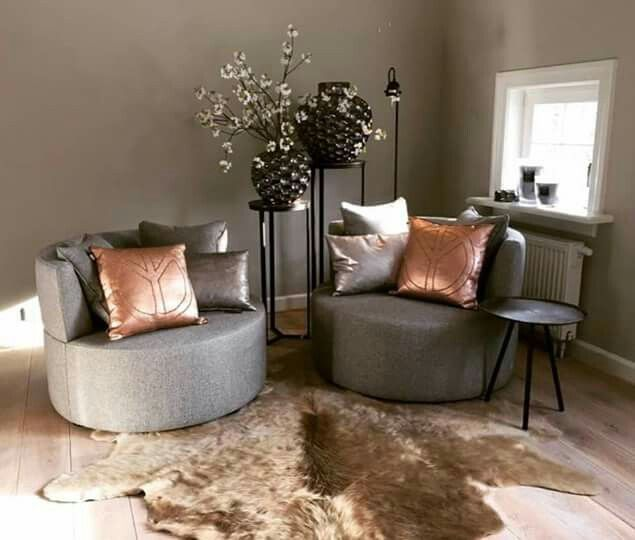 25 beste idee n over gezellig hoekje op pinterest slaapkamer hoekje gezellige hoek en hoekje - Landelijke chique lounge ...