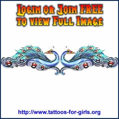 back tattoo 13 http://www.tattoos-for-girls.org/122/back-tattoos-for-girls/