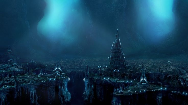 Le mystérieux monument de Yonaguni et la civilisation perdue de MU 67f9a744bdfed9b2b35e2b58d890f623
