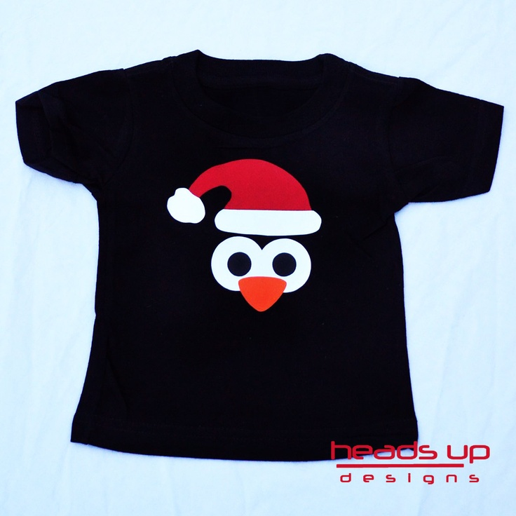 T-Shirts for Christmas Kids - Boys Christmas t shirt - tshirts for Christmas Girls - Toddler Christmas Shirt - Santa Hat Shirt -. $13.95, via Etsy.
